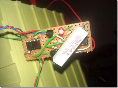 Eerste prototype