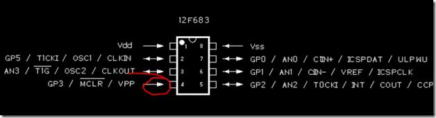 Rev 02 board ook een fail