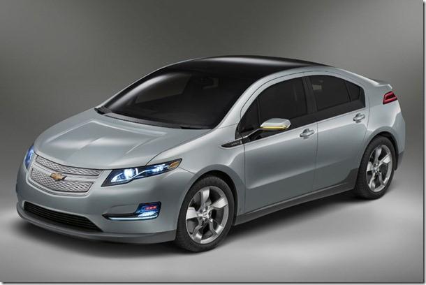 GM kills the electric car